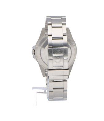 Rolex Rolex GMT-Master II 16710OCC