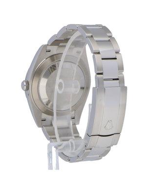 Rolex Rolex Datejust II 41 126334-0001OCC