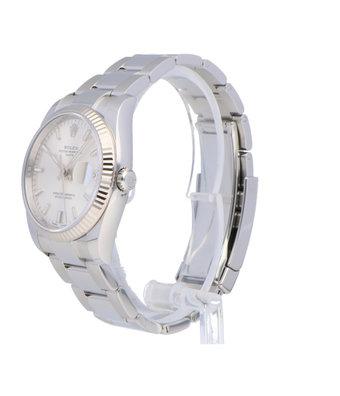Rolex Rolex Date 34 115234-0005OCC