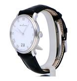 Blancpain Horloge Villeret 40mm Large Date 6669-1127-55B
