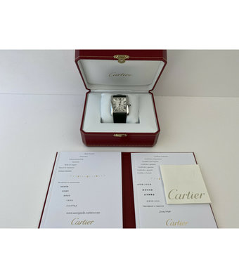Cartier Cartier Tank MC W5330003