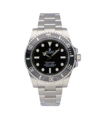 Rolex Rolex Submariner 114060-0002OCC