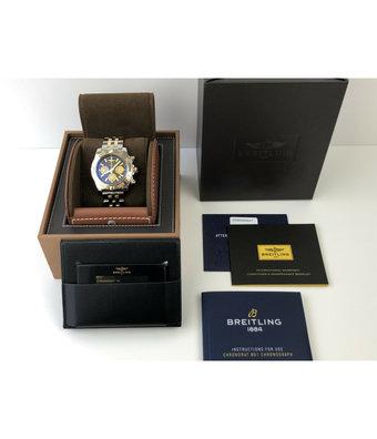 Breitling Breitling Chronomat B01 CB011012/Q576OCC