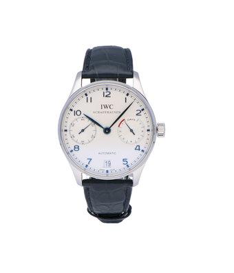 IWC Horloge Portugieser Automatic IW500107OCC
