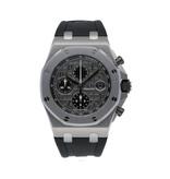 Audemars Piguet Horloge Royal Oak 42 mm Offshore Chronograph 26470ST.OO.A104CR.01OCC