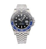 Rolex Rolex GMT-Master II 40 126710BLNR-0002OCC