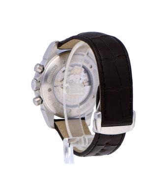 Omega Omega De Ville Chronoscope GMT 422.13.41.52.06.001OCC