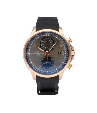 IWC IWC Yacht Club Chronograph IW390209OCC