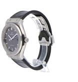 Hublot Horloge Classic Fusion 45 mm Titanium Racing Grey 511.NX.7071.LR