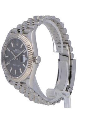 Rolex Rolex Datejust II 41 126334OCC