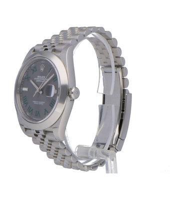 Rolex Rolex Datejust II 41 126300OCC