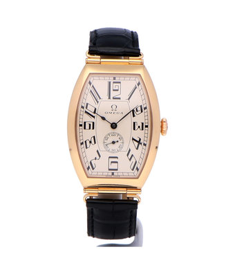 Omega Omega Museum Collection 1915 57033001OCC
