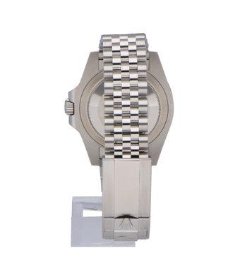 Rolex Rolex GMT-Master II 40 126710BLNROCC