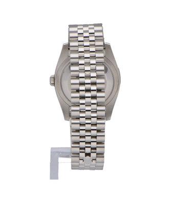 Rolex Rolex Datejust 36 116234OCC
