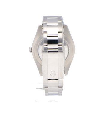 Rolex Rolex Datejust II 41 116334OCC