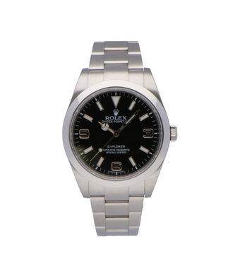 Rolex Rolex Explorer I 214270OCC