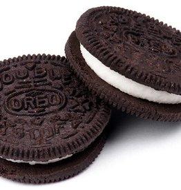 black cookies