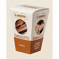 D.Barbero giandujotto classico