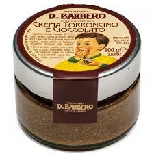 D.Barbero Crema torroncino e cioccolato
