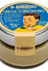 D.Barbero crema torroncino