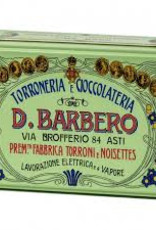 D.Barbero scatola verde