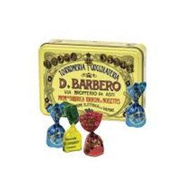 D.Barbero Scatola giallo