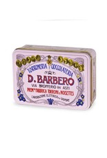D.Barbero Scatola rosa