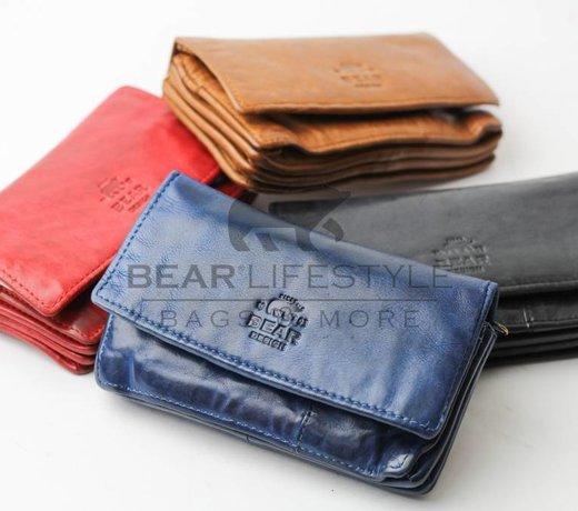 Alle Dames portemonnees van Bear Design