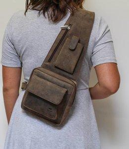 """Bear Design Tasche """"Cross-over"""" HD6382 Dagmar"""