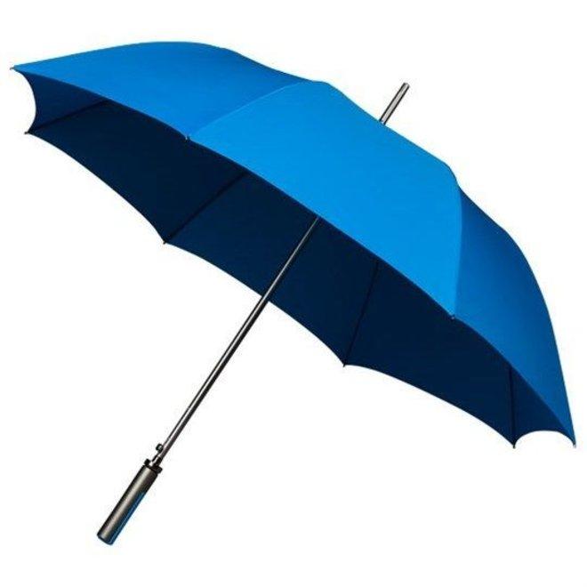 Falcone golfparaplu automaat Licht Blauw