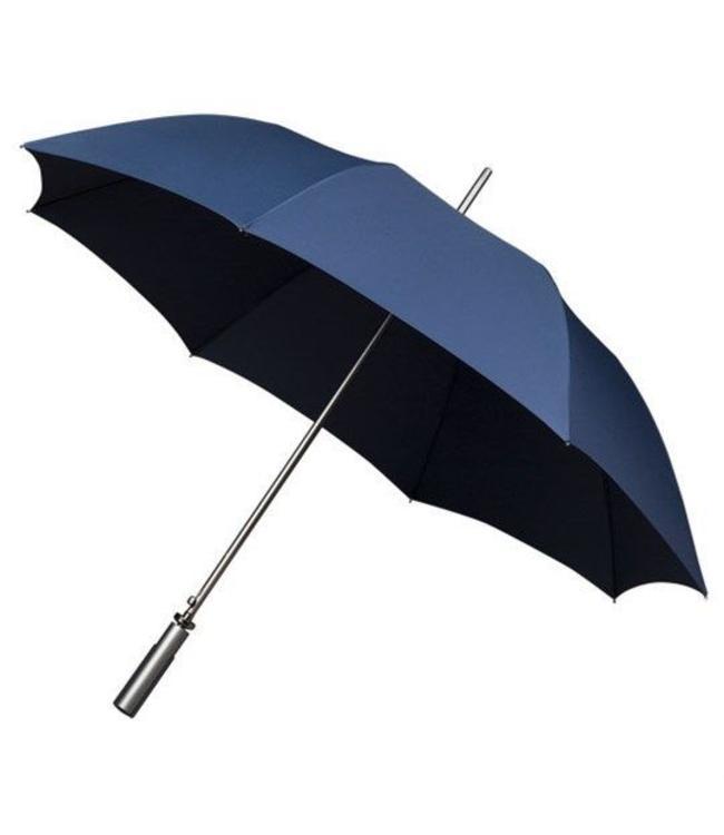 Bear Design Falcone golfparaplu automaat Donkerblauw