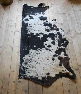 Bear Design Koeienhuid Vloerkleed Half