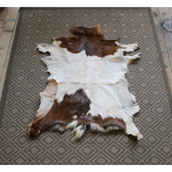 Zicke Teppiche