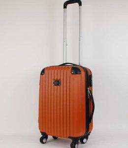 Handbagage Trolley - Oranje