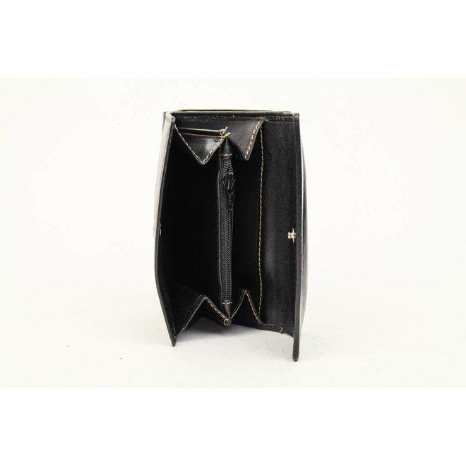Portemonnee 'Jill' - Zwart RO8116