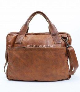 Bear Design CP2016 Cognac Laptoptas