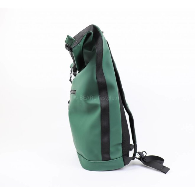 Water afstotende rugzak 'Mart' 16L - Groen