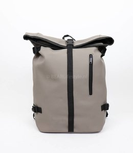 New Rebels Rucksack Waterproof - Taupe 'Truckcloth'