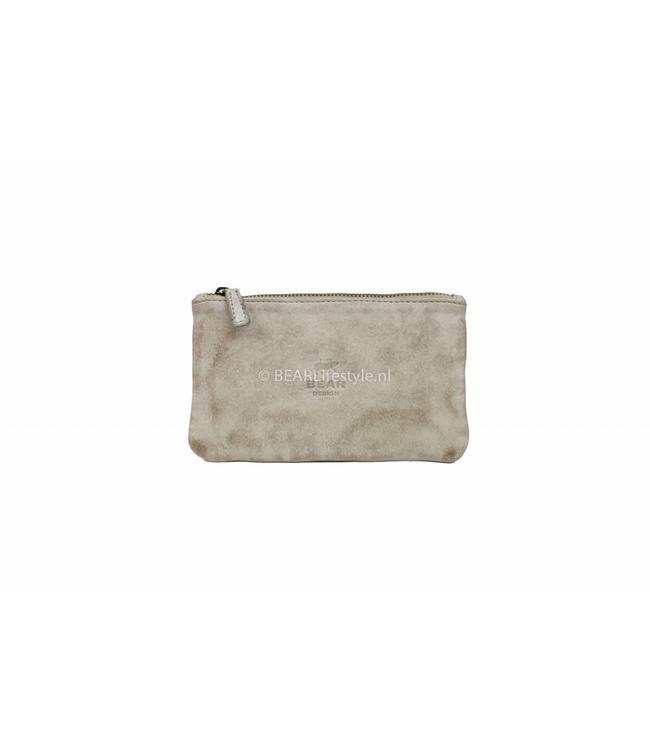 54d77a30157 Bear Design Leder Etui Elephant Grey CL13130 Shoppen? BEARLifestyle ...