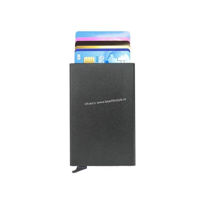 Figuretta Card Protector