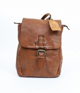 Bear Design Rucksack Grizzly 7149 Cognac