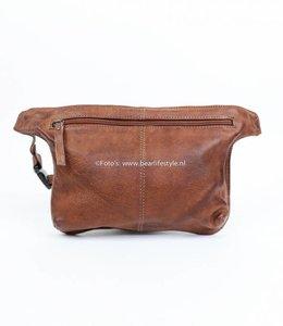Bear Design Hüfttasche CP1436 Cognac