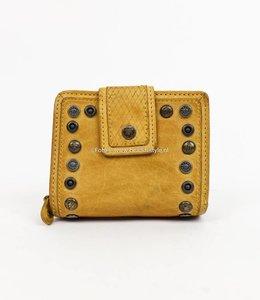 Bear Design Portemonnee GR 11087 Geel