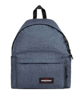 Eastpak Padded Pak'r Double Denim Rugzak