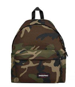 Eastpak Padded Pak'r Camouflage Rugzak