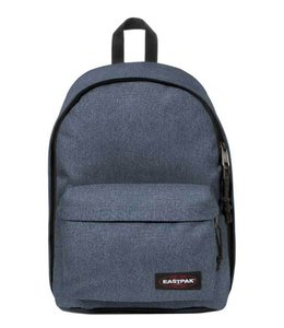 Eastpak Out of Office Double Denim Rugzak