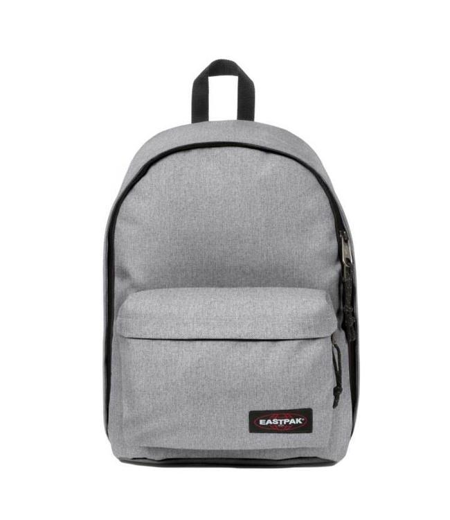 Eastpak Out of Office Sunday Grey Rugzak