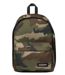 Eastpak Out of Office Camouflage Rugzak