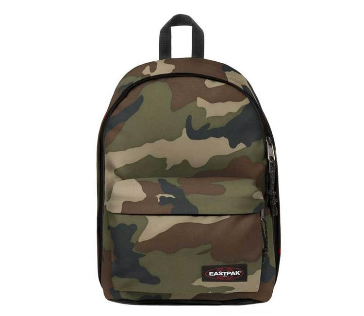 4de1a47e706 Eastpak Out off Office Camo Rugzak Shoppen? BEARLifestyle.nl - BEAR  Lifestyle