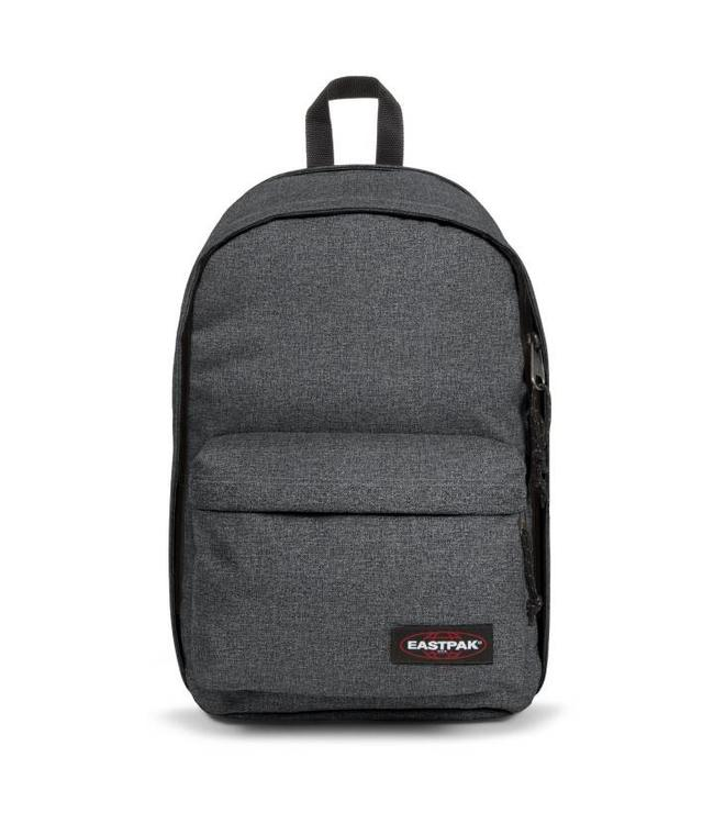 Eastpak Back to work black denim Rugzak